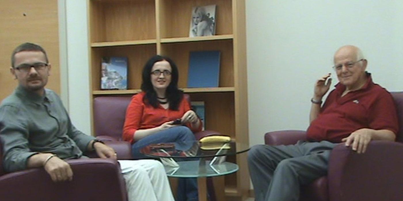 Wywiad z dr Thomasem Kirschem, historykiem Jungistów_8