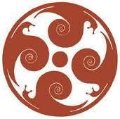 Logo Instytutu C. G. Junga w San Francisco