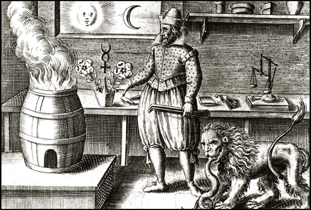alchemików